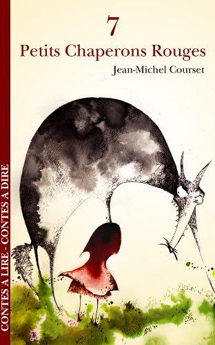 Couverture du livre 7 Petits Chaperons Rouges (Contes à lire - Contes à dire t. 1)