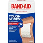Band-Aid Brand Adhesive Bandages, Ext...