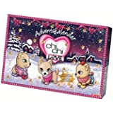 Simba Toys 105896199 - Mini Chi Chi Love Adventskalender