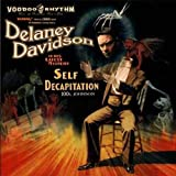 Delaney Davidson Self Decapitation [VINYL]