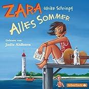 Alles Sommer (Zara 2) | Ulrike Schrimpf