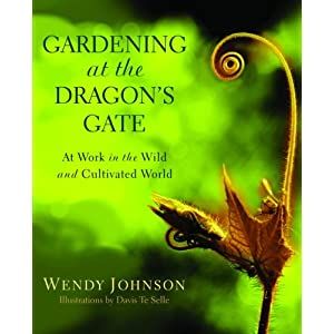 Dinosaurs and Dragons in the Garden