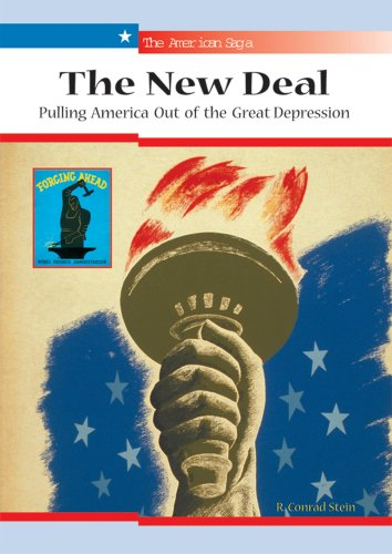 the new deal and the great