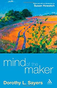 "Cover of ""Mind of the Maker"""