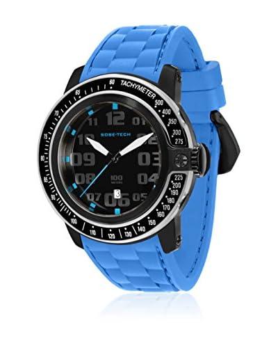 Glam Rock Reloj Sobe Tech SB3017 Azul
