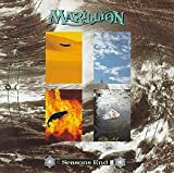 Season's End by Marillion