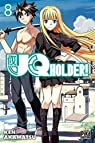 UQ Holder! T08 par inconnu