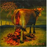 Humanure ~ Cattle Decapitation