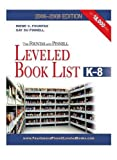 img - for The Fountas & Pinnell Leveled Book List, K-8, 2006-2008 Edition book / textbook / text book