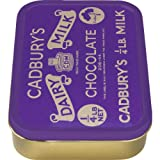 Cadbury's (Dairy Milk) Collectors/Tobacco Tin