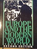 Europe and the Modern World (0582330831) by Stokes, John