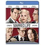Married Life (Ws Dub Sub Ac3 Dol) [Blu-ray] [2007] [US Import]by Pierce Brosnan