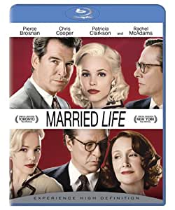 Married Life (Blu-ray + BD Live)