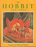 The Hobbit: Illustrated by Michael Hague by J. R. R. Tolkien, Michael Hague (Illustrator)