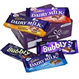 NEW Cadbury Dairy Milk Bars