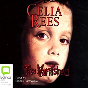 The Vanished | [Celia Rees]