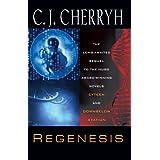 """Regenesis (Daw Books Collector)von """"C. J. Cherryh"""""""