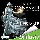 Die Begabte (Die Magie der tausend Welten 1) (       ungekürzt) von Trudi Canavan Gesprochen von: Martina Rester