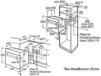 bosch backofen set ofen heissluft hba34u250 induktion kochfeld pil845b17e einbau us44. Black Bedroom Furniture Sets. Home Design Ideas
