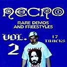 Rare Demos & Freestyles Vol. 2 [Explicit]