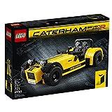 LEGO Ideas Caterham Seven 620R 21307 Building Kit