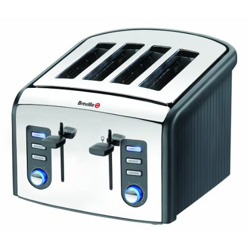 Popular 10 Breville 4-slice Toasters