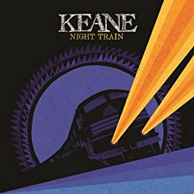 Night Train (Amazon MP3 Exclusive Version) [+Digital Booklet]