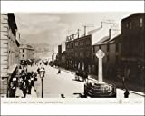 Photographic Print of Campbeltown, Scotland - Main Street from Mary Evans