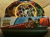 Disney PIXAR Toy Story Basketball Hoop Set