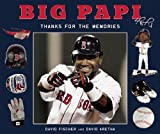 img - for Big Papi: Thanks for the Memories book / textbook / text book