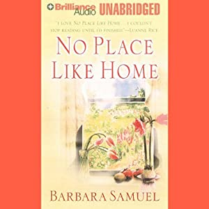 No Place Like Home | [Barbara Samuel]