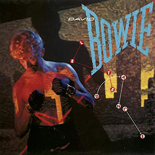 Vinilo : David Bowie - Let's Dance (2018 Remastered Version) (Remastered)