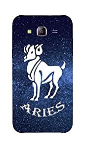 Back Cover for Samsung Galaxy A7 Aries