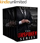 The Complete Unspoken Series (Books 1...
