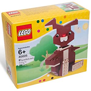 LEGO Easter Bunny 40005