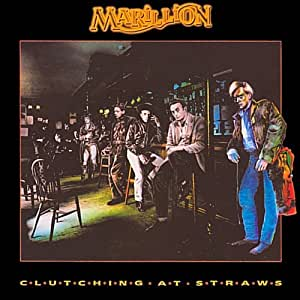 Clutching at Straws (US Import) [Musikkassette]