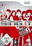 echange, troc High School Musical 3 - Disney Sing it [import allemand]