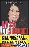 echange, troc Sophie Vouzelaud - Miss et Sourde !