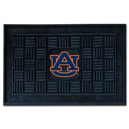 FANMATS NCAA Auburn University Tigers Vinyl Door Mat