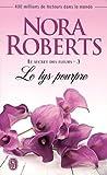 Le secret des fleurs, Tome 3 : Le lys pourpre