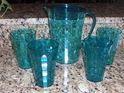 Ice Prisms Bowls Tupperware Tupperware Ice Prisms Pitcher