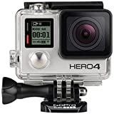 GoPro GoPro HERO4 シルバーエディション アドベンチャー CHDHY-401-JP2