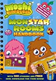 Sunbird Moshi Monsters MonSTAR Rooms Handbook