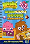 Moshi Monsters Monstar Rooms Handbook.