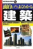 面白いほどよくわかる建築―住宅から高層建築・伝統建築まで…建築のすべてがわかる (学校で教えない教科書)