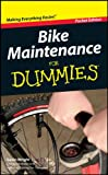 img - for Bike Maintenance For Dummies book / textbook / text book