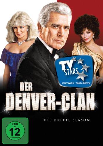 Der Denver-Clan - Die dritte Season [6 DVDs]