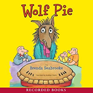 Wolf Pie Audiobook