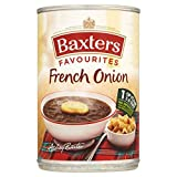Baxters Favourites French Onion Soup (400g)