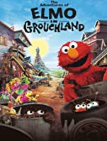 The Adventures Of Elmo In Grouchland [HD]